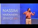 Nassim Haramein 2010 CZ titulky 4 6 Struktura vakua kruhy v obilí a starověké civilizace