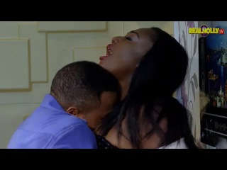 MILF sex Latest Nollywood Movies - Sex Fixers ( Episode 4 )