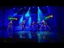 Dance Moms Group Dance Well Oiled Machine S6E19