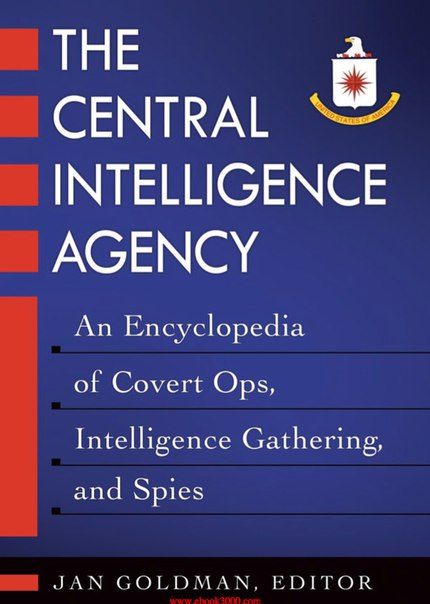CIA Encyclopedia