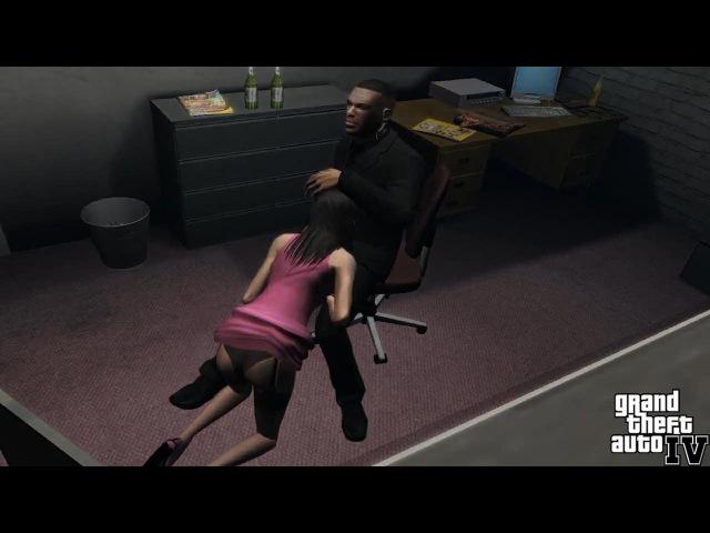 Grand Theft Auto IV EfLC TBoGT Управление клубом 1