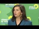 Katrin Göring Eckardt Flüchtlinge bringen endlich Kultur Die Grünen jedenfalls haben keine ä AfD