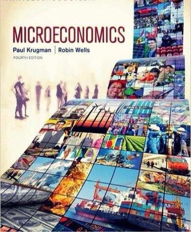 Microeconomics- 4 edition