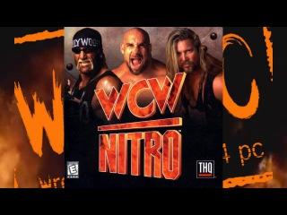 Гаражные Обзоры #15 WCW Nitro psOne