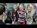 Как проходит фотосъемка в детском саду