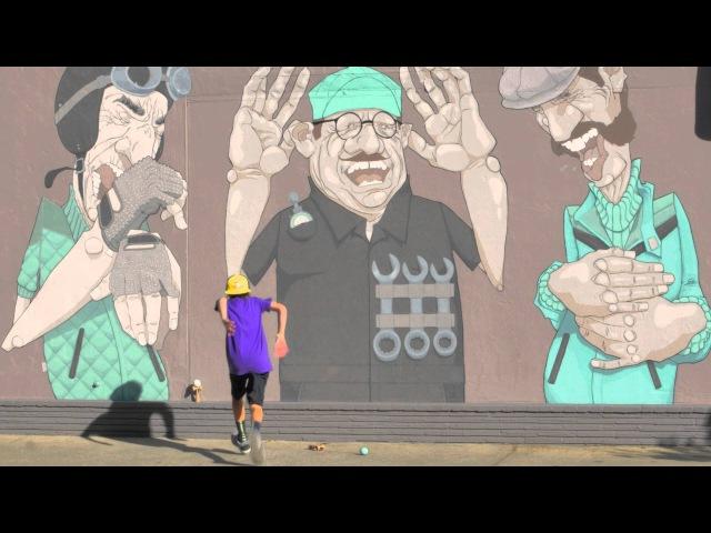 Logan Tosta 3 Year Anniversary Edit