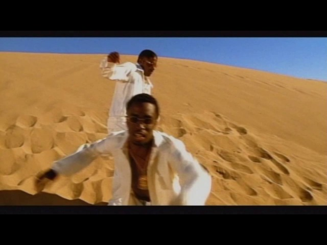 Puff Daddy feat Mase The Notorious B I G Been Around The World 1997
