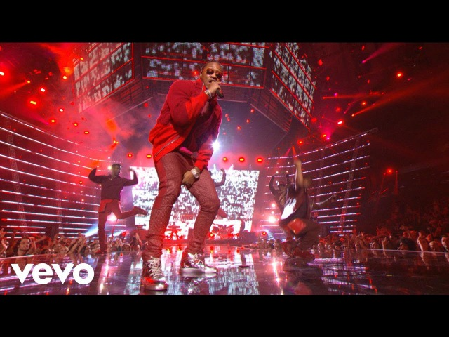 Future F**k Up Some Commas Live from the 2016 MTV VMAs