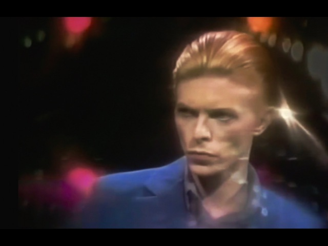 David Bowie - Fame - Live on the Cher Show – 1975 - Remastered