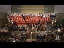Agnus Dei Аллилуйя Агнец Божий хор Кредо Choir and Orchestra