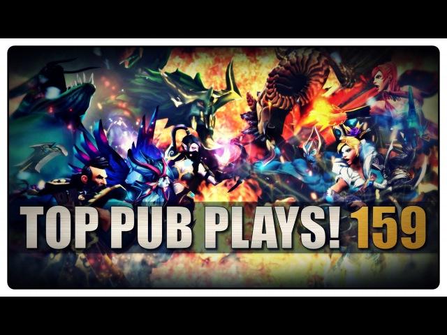 DOTA 2 Pub Club EP159