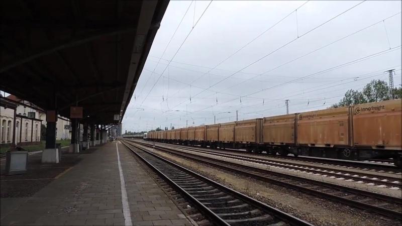 Zuge in Bad Kleinen Teil 2 101 Werbe 185 HVLE uvm