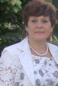 Хорькова Анастасия (Кубышкина)