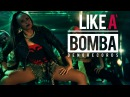 Denorecords Like A Bomba ft Mc Xhedo Tony T