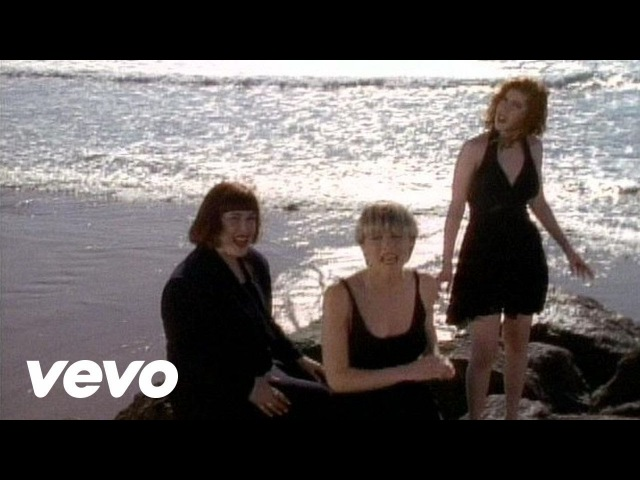 Wilson Phillips Hold On Official Video