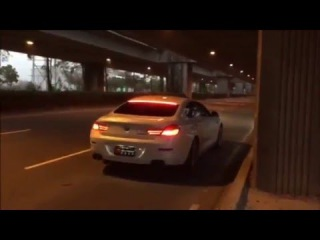 BMW F07 640i Gran Coupe with Fi Exhaust MAD Revs & acceleration !!!
