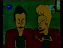 Бивис и Батт-Хед обсуждают Siouxsie and The Banshees - Peek-A-Boo
