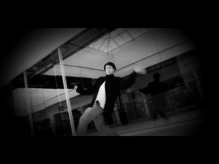 Freestyle Hip-Hop dance by RONI (LIKE ONE)
