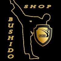 BUSHIDO SHOP