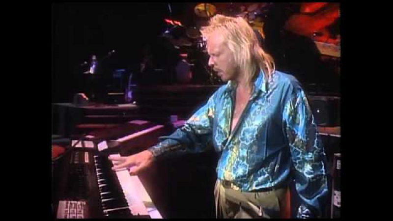 ABWH Yes Heart Of The Sunrise Live 1989 Remastered