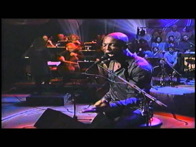 Seal Quicksand David Bowie Live in New York 9 Apr 1996