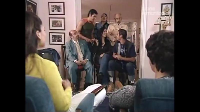Сериал Дора на страже порядка Dora la celadora 091 серия