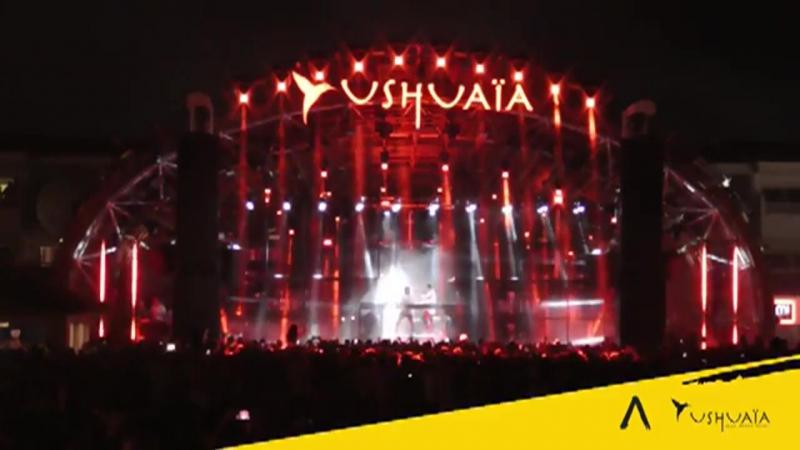 Axwell Λ Ingrosso Live @ Ushuaïa Ibiza Onening Party 2016