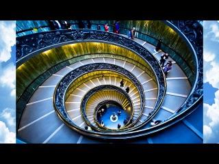 Юлия Плотникова: Почему я хожу пешком по лестнице