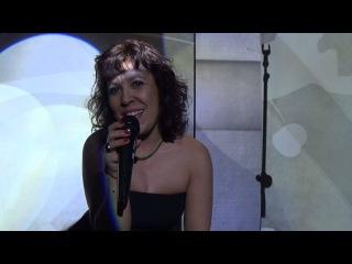"Cristina Manzano ""STAY WITH ME"""
