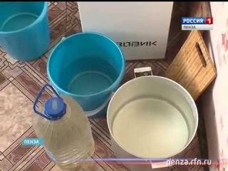 Мэрия Пензы пояснила, почему в домах Монтажного два года нет воды