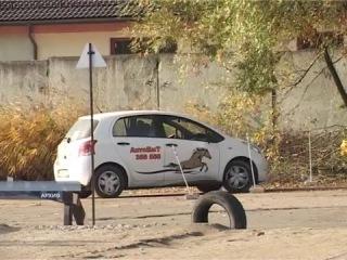 ГИБДД с 1 сентября усложнит экзамены на водительские права