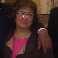 Лаззат Аппакова