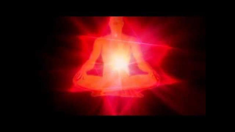 Merkaba Meditation Terra Nova Earth