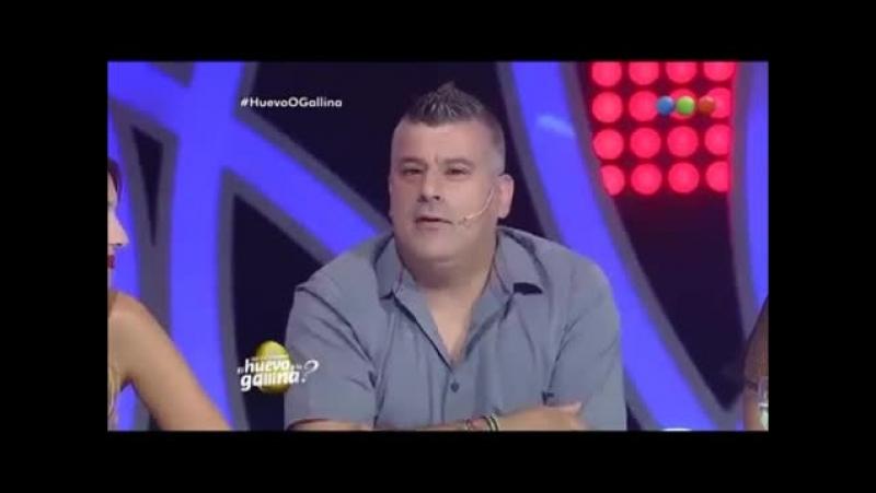 Неудачный вопрос Пеладо