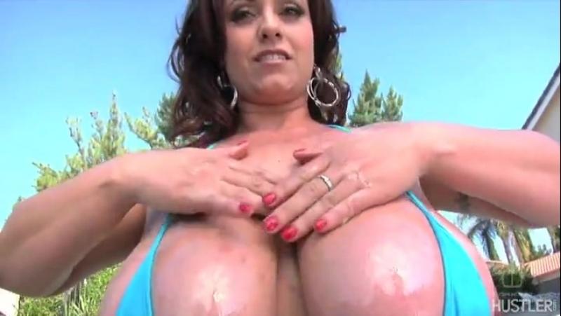 Eva Notty big tits, big