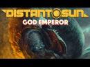 Distant Sun - God Emperor Power Metal based on Frank Herberts sci-fi novel Dune