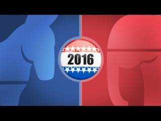 АМЕРИКА: Трамп или Хиллари? Скоро дебаты.
