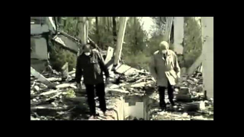 Dokumentarni film Smrtonosna prasina Genocid na balkanu