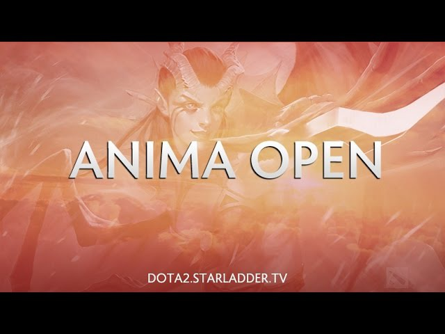 Anima.ST - Anima.O [2] by Ignite (Anima Open 1)