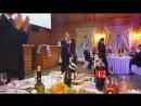 Серёга жгёт) Свадьба Лёхи и Ани