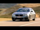 NEW 2017 BMW 5 Series - OFFICIAL Trailer