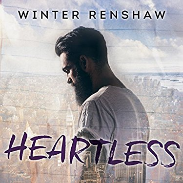 Amato Brothers books 1-2: Heartless, & Reckless - Winter Renshaw