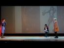 """11.1. Косбенд Принцесски"""" - MarvelDC (Doctor Strange, Zatanna, John Constantine)"""
