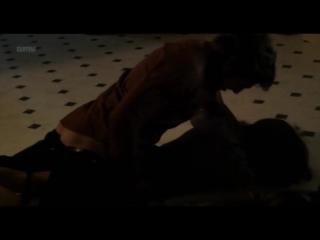 Vahina giocante - mon père francis le belge (2010) (эротическая постельная сцена из фильма знаменитость трахается голая sex scen