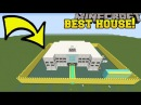 Minecraft: THE MOST EPIC HOUSE IN HISTORY - TRAYAURUS'S ZOMBIE EXPERIMENT - Custom Map [2]
