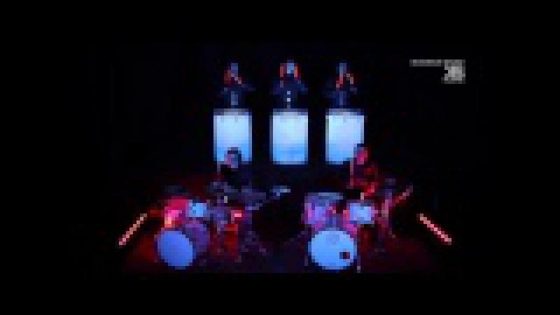 KS UNLIMITED feat Drumatical Theatre WHXXX