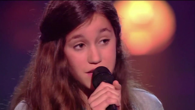 Loeki Save The World The Voice Kids 2017 The Blind Auditions