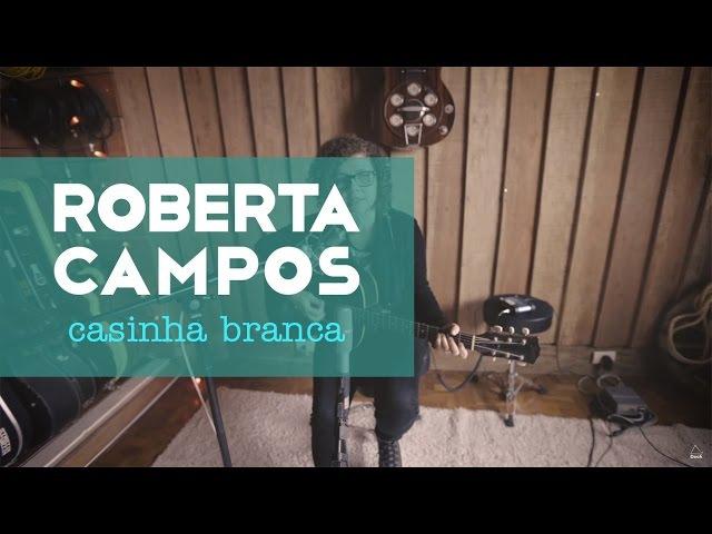 Roberta Campos Casinha Branca Web Clipe