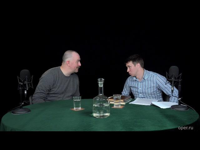 Разведопрос: Кирилл Чернышов про деньги