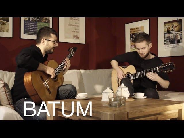 Baris Balci Soenke Meinen - Batum (trad.)